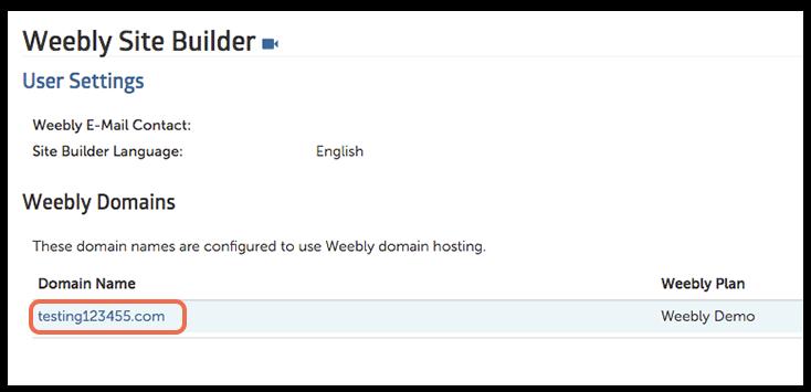 domain name location image