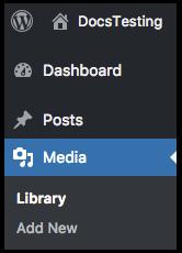 media tab image