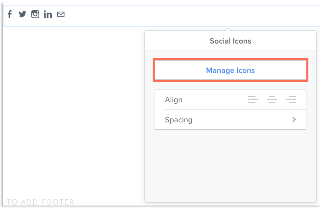 manage icon image