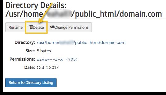 delete button image